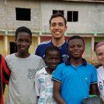 Futbol, Food, and Faith