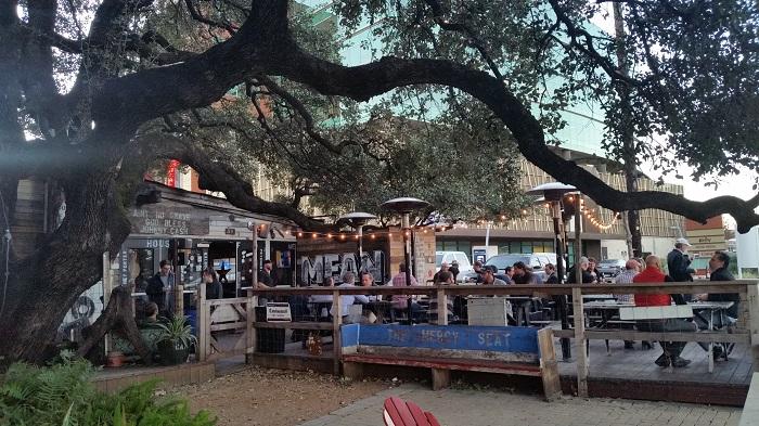 June 20, 2019 - Austin Area Happy Hour